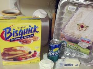 Recipe: Sprite Biscuits (Just 4 Ingredients!)