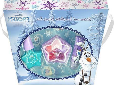 Markwins Markwins, Frozen Детская декоративная косметика Олаф