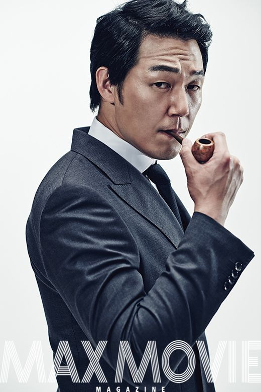 2014.07,  Park Sung Woong...one of my fav character hot guy actors...I love the expressions .. he looks so mean..whoopie