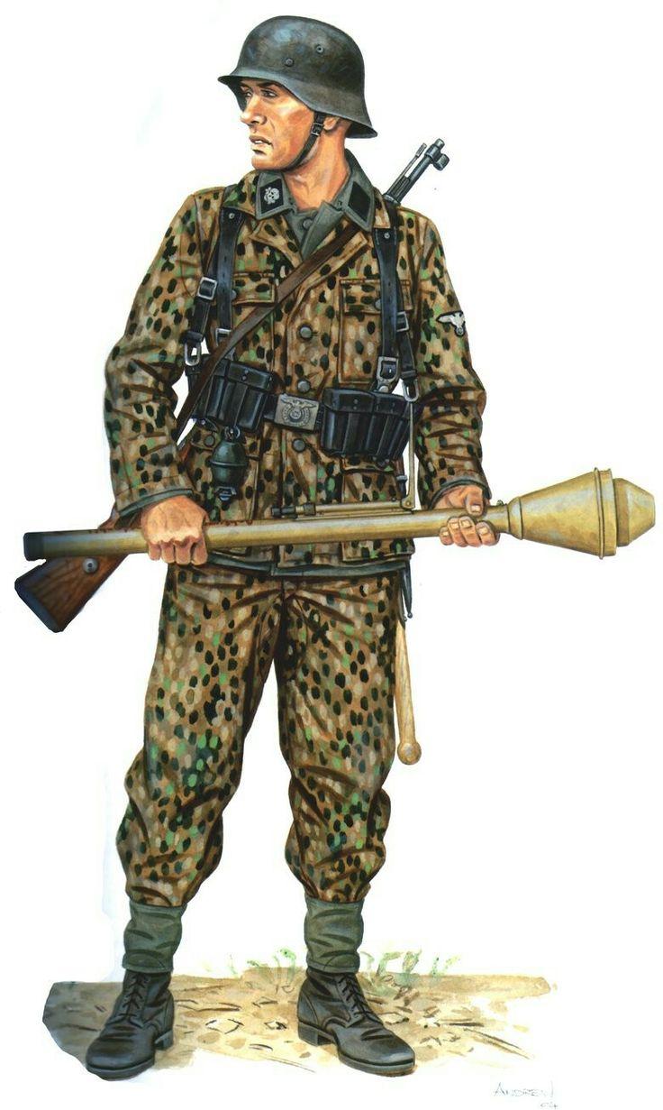 Wehrmacht uniforms  Wikipedia