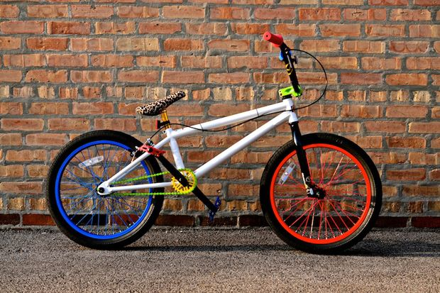 Put this bike in my life!!! - Dee & Ricky x MIRRACO