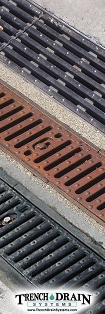 Trench Drain Systems.com