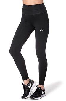 Sportovní legíny Carly slimming waist