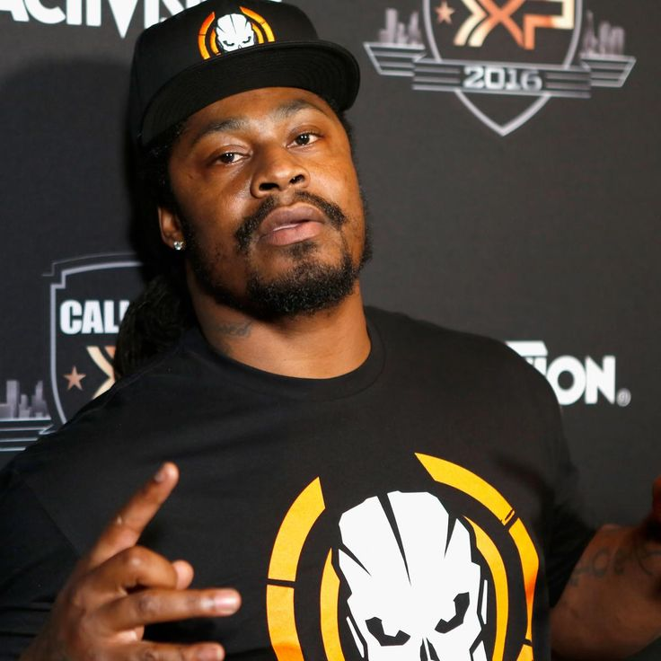 Marshawn Lynch Trade to Raiders from Seahawks Reportedly 'Expected' - Bleacher Report