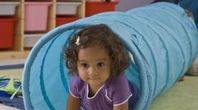 Obstacle Courses for Preschool Gymnastic