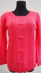 Sweter damski W06 MIX STANDARD (Produkt Turecki)