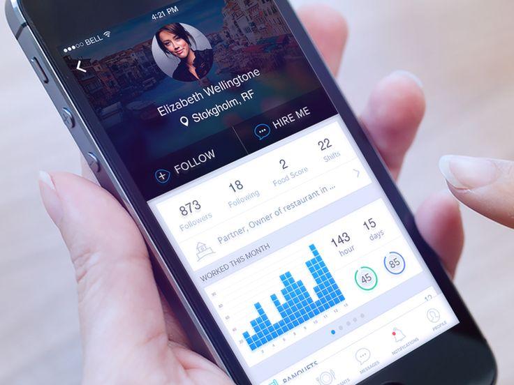 Profile iOS