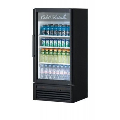 Turbo Air TGM-10SD Super Deluxe Single Door Counter Chiller #TurboAir #Refrigeration
