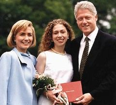 hillary clinton young photos - Google Search