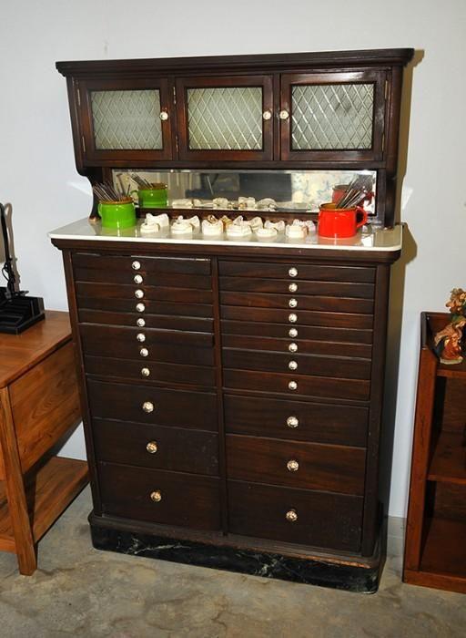 Antique Dental Cabinet Mt. Brook 2014 - Antique Dental Cabinet Mt. Brook 2014 Awesome Stuff From Past