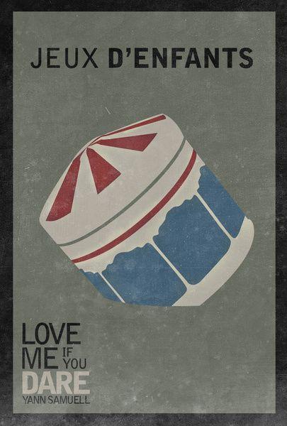 Jeux d'enfants (Love Me If You Dare) //// Cap ou pas cap?