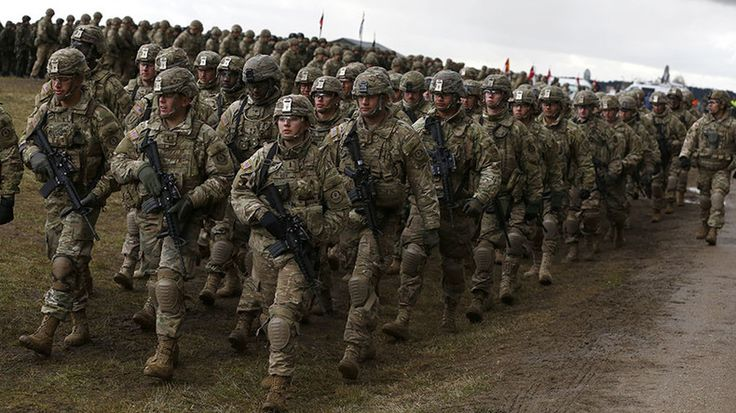 US military can't shake Cold War mindset – Russian MOD https://www.rt.com/news/387358-us-cold-war-mindset/