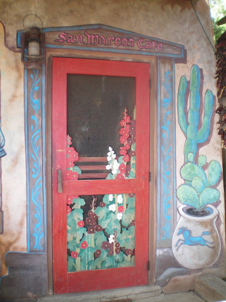 San Marcos Cafe along the Turquoise Trail to Santa Fe NM & 722 best SOUTHWEST images on Pinterest | News mexico Santa fe and ...