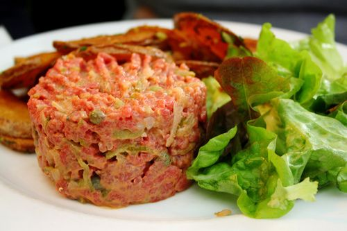 Most famous food in france some of the most famous - Best of french cuisine ...