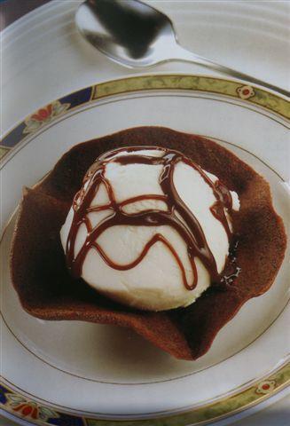 Witte-chocolade-ijs