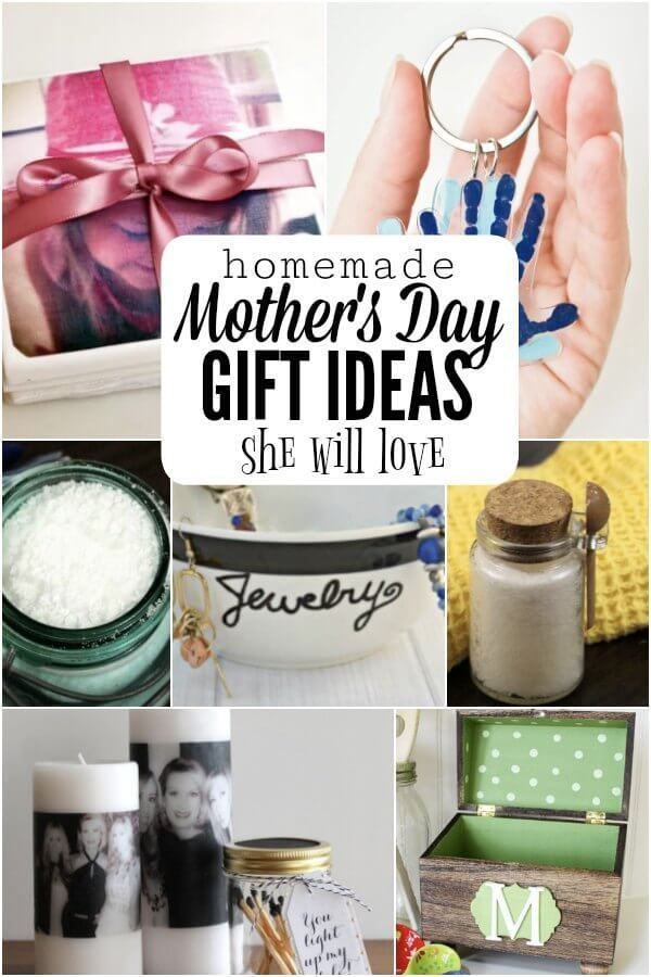 Best Homemade Mothers Day Gifts Homemade Mothers Day Gifts Ideas