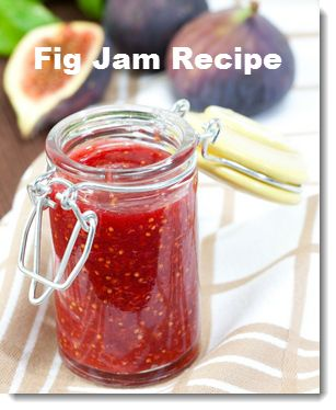 This fig jam recipe can be used as a filler in several Italian cookie recipes.I also have a really good  Italian fig cookies recipe.See these and over 235 Italian Dessert Recipes with photos.