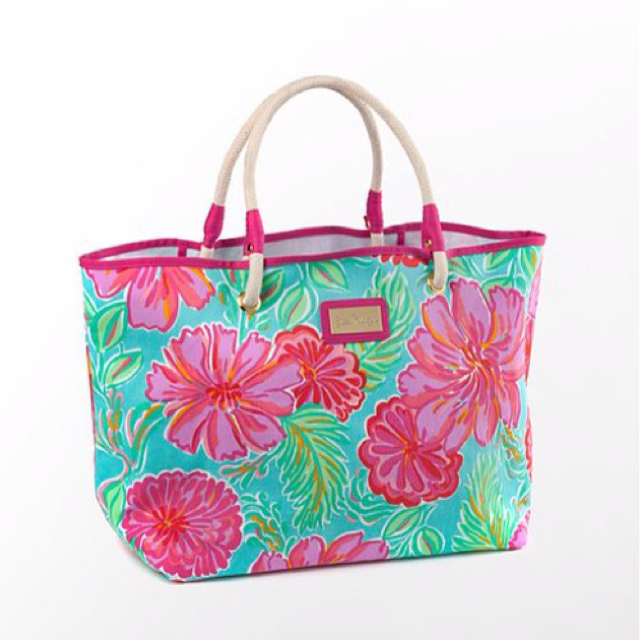 Lilly Tote