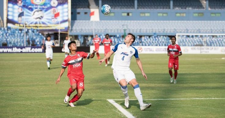 """India has been celebrating the glories of the recently-concluded FIFA U17 World Cup, which was conducted successfully. FIFA President Gianni Infantino and Jaime Yarza, Head of events at FIFA, had praised the hosts for their organizational skills and thanked the fans saying that """"India is a footballing country now""""."""