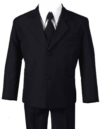 Formal Boys Kids Dress Suit From Baby to Teen --- http://www.amazon.com/Formal-Boys-Suit-From-Black/dp/B006LFFGV6/?tag=httpswwwf09c8-20