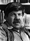 Stephen Jay Gould Portrait