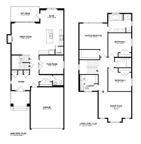 Kitchen Floor Plans With Island And Walk In Pantry 82 best floor plans images on pinterest   architecture, house