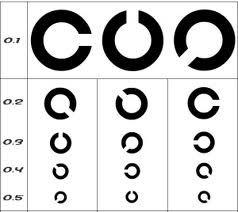 JUGEMテーマ:健康 たった5分のトレーニングで視力が一気に回復する方法がテレビ番組で紹介されました。お笑い芸人光浦がまずは視力を計ると右0.6 左0.8そこで5分の視力トレーニングを行って再び視力を計るとなんと右1.5 左も1