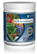 YOR SuperGreens helps you feel good inside and look good outside by providing you with nutrients your body needs but cannot get from diet alone.