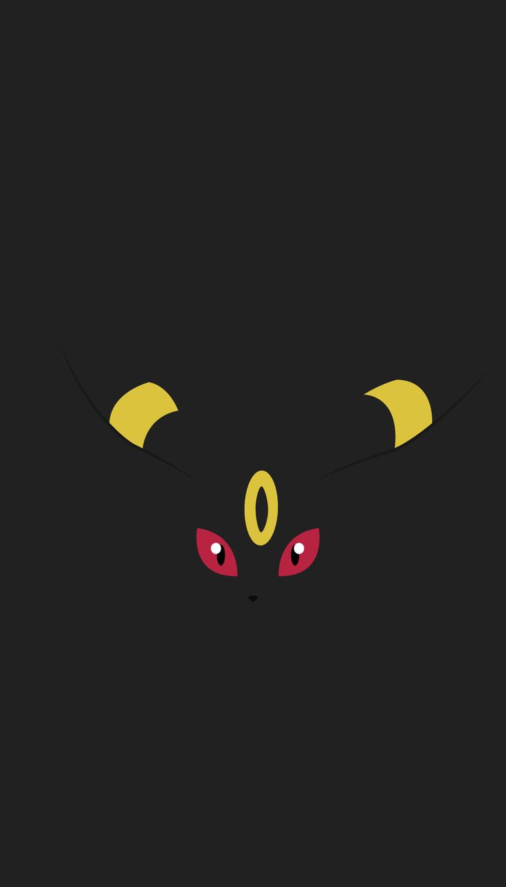 Pokemon Wallpaper Umbreon