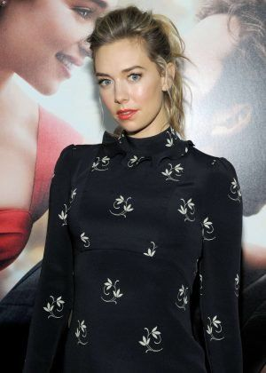 Vanessa Kirby. Vanessa was born on 18-4-1988 in Wimbledon, London. She is an actress, known for About Time, Me Before You, Everest, and Jupiter Ascending.