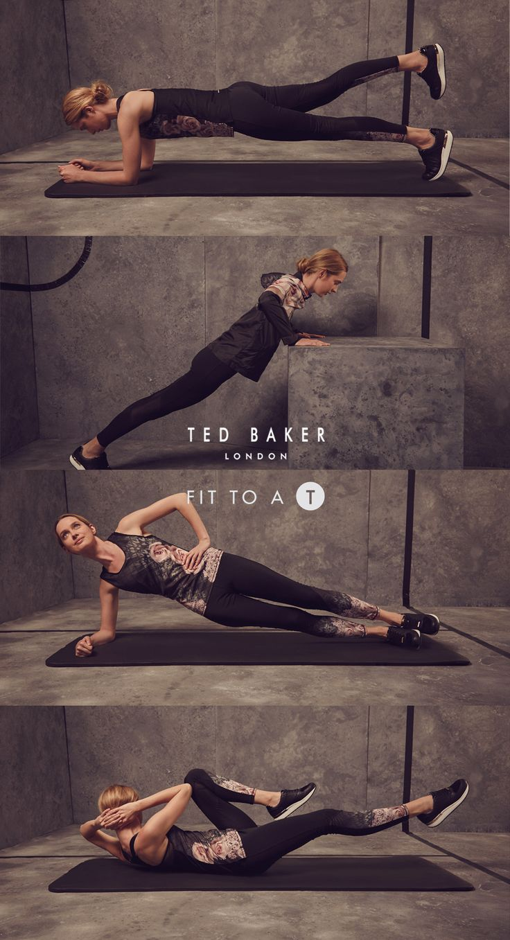 Ted was just warming up… Now he's back, fighting fit and stronger than ever with an all-new women's activewear collection. Discover new Fit to a T lines in selected stores and online and get ready to up your style game. #FitToaT