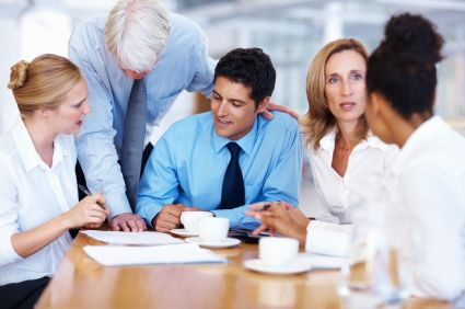Leadership, management & behaviours