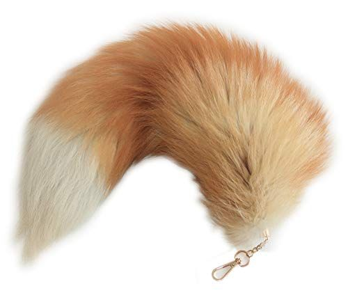 3060 PAWSTAR Tan FOX Ears Headband BU timber wolf Brown Anime costume furry