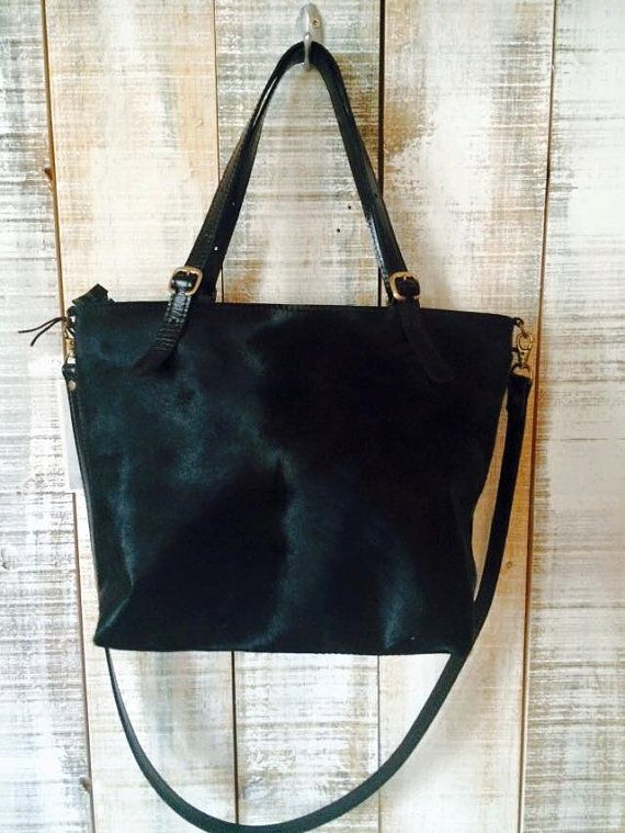 Best 20  Black leather purses ideas on Pinterest | Black leather ...