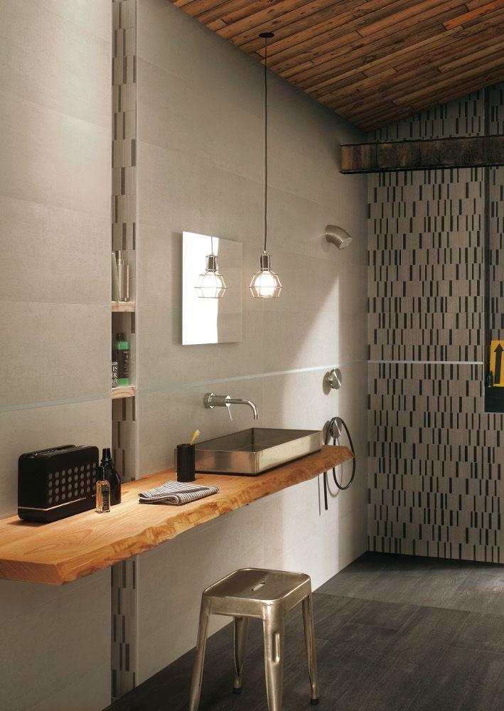 Meltin by Fap Ceramiche #bathroom @Fap Ceramiche