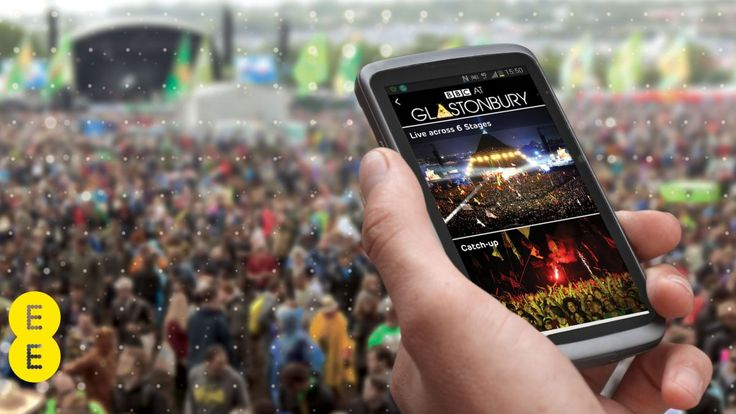 Mud, music and mobile: how 4G is taking the stage at Glastonbury 2013 | Glastonbury sure is looking futuristic this year - but will EE's 4G network get any use? Buying advice from the leading technology site