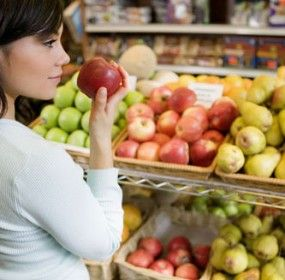 Is there such a thing as supermarket etiquette? Why yes there is! See my story at fresh.co.nz