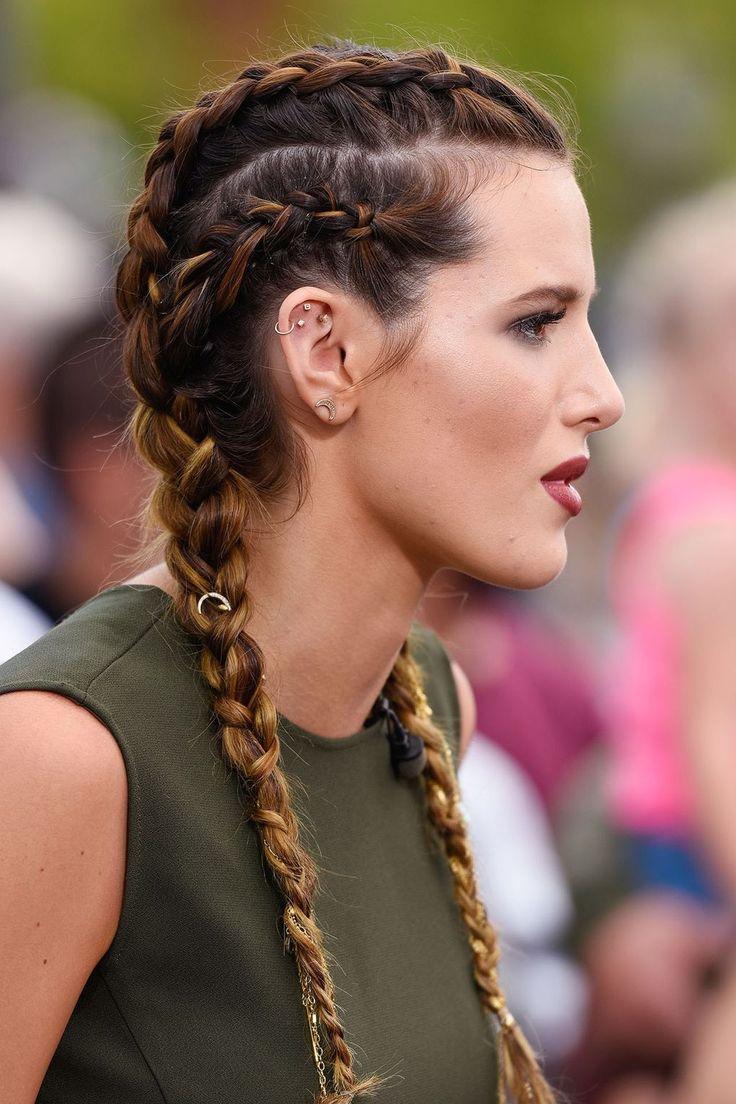 The best constellation ear piercing designs from Instagram