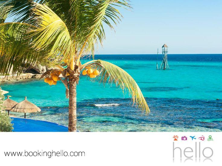 VIAJES PARA JUBILADOS TODO INCLUIDO AL CARIBE. El Caribe mexicano es un lugar insólito, donde vivirás esas vacaciones que buscas y que vas a recordar siempre. La tranquilidad de sus paisajes naturales y la diversidad de actividades que puedes hacer para descubrir y disfrutar sus atractivos turísticos, son numerosas. En Booking Hello te invitamos a reservar en alguno de los resorts Catalonia de esta zona, para planificar mejor tu visita a los lugares que deseas conocer. #viajesparajubilados
