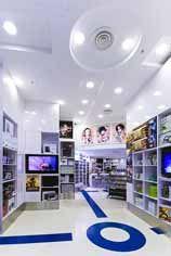 27 best diseño interior de tiendas images on Pinterest | Shops ...