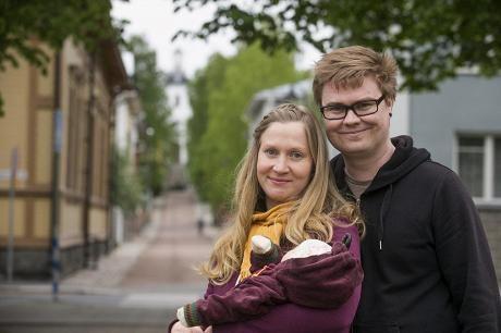Mönkkönen + Sallinen = Lumipuu – näin suomalaisten vapautta valita sukunimensä aiotaan lisätä | Avioliitto | HS