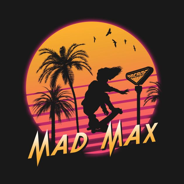 Stranger Things Designs - Created by Vincent TrinidadDesigns on sale for 33% off right now at the artist's shop. Bitchin'   These Pearls   Mad Max   Totally Tubular   The Babysitter