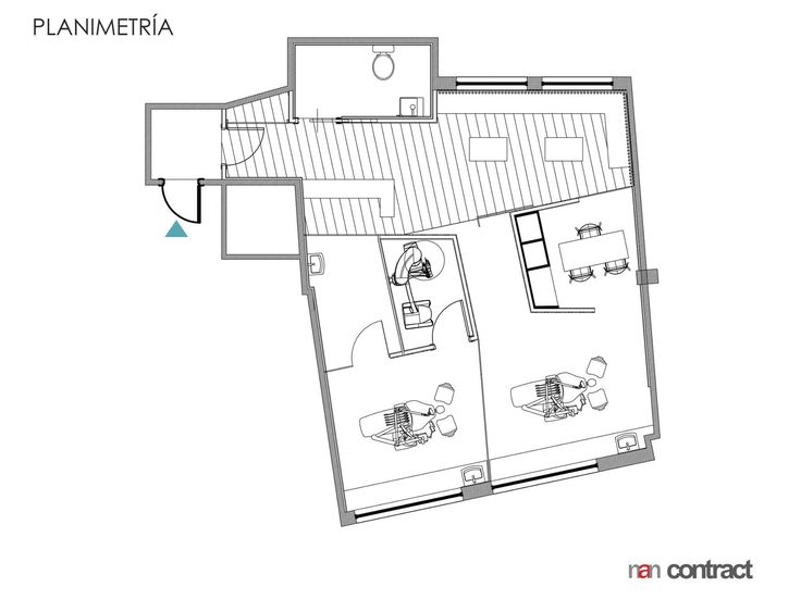 67 best dental floor plans images on Pinterest | Dental office ...