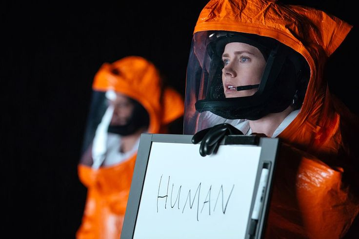 """<p>Not to be confused with Charlie Sheen's 1996 B movie <a href=""""https://www.youtube.com/watch?v=1Wj3xn-8y0Q"""" \t """"_blank""""><i>The Arrival</i></a>, this A-list affair finds Amy Adams trying to crack an E.T. language before the situation goes all <i>Independence Day</i>. Helmed by Denis Villeneuve (<i>Sicario</i>) and co-starring Jeremy Renner and Forest Whitaker, this sci-fi film promises to reveal as much about earthlings as the extraterrestrials.   <a href=""""https://www.yahoo.com/mov..."""