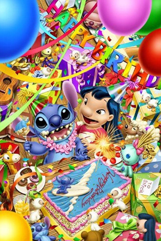 108 best disney happy birthday images on pinterest