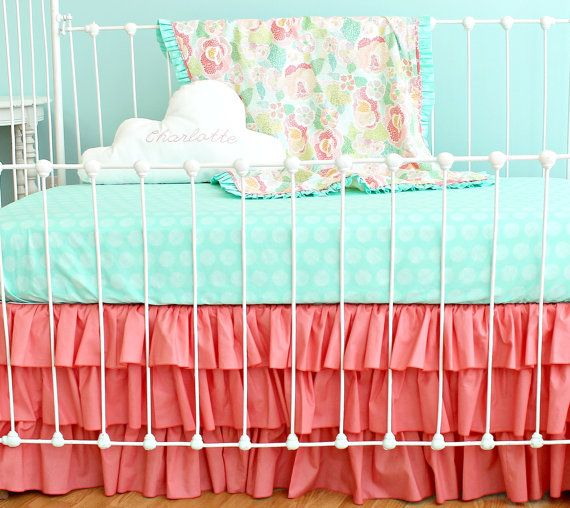 Baby Bedding Cribs Sets