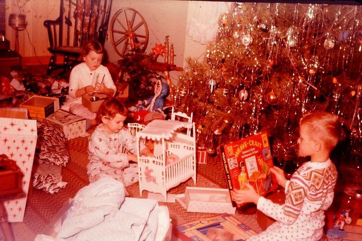 1950s Christmas Google Search Vintage Christmas