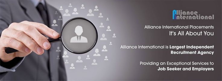The people at Alliance International are always prepared for every situation and always work in the interest of all concerned.