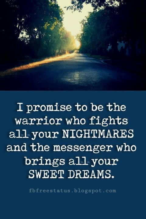 Good Night Quotes, Messages & Sayings with Beautiful Images