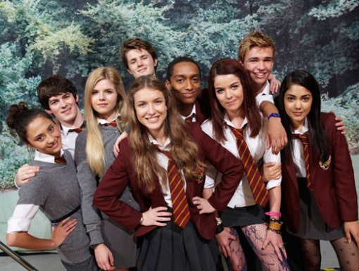 Fotos de house of anubis 55